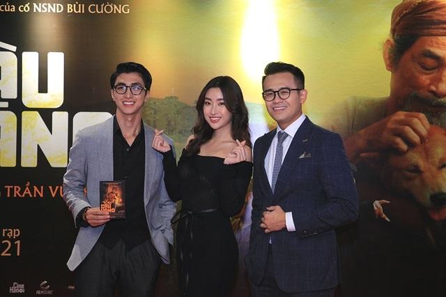 NSND Thu Hà đọ nhan sắc trẻ trung với NSƯT Chiều Xuân, Khánh Huyền - 13