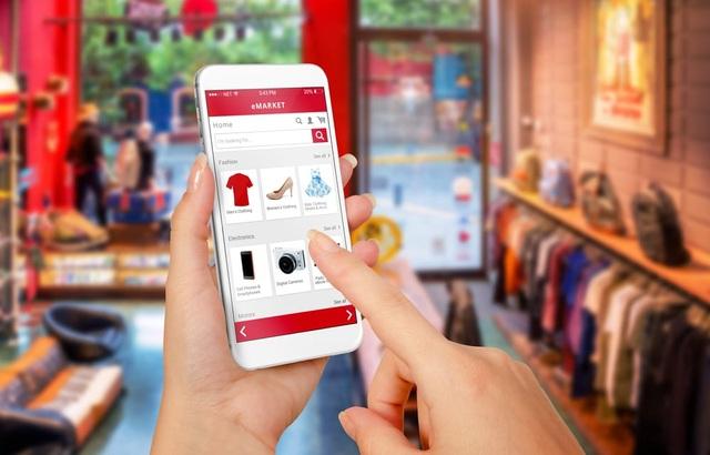 Nâng cao hiệu quả hoạt động mua sắm giải trí bằng trải nghiệm khách hàng xuyên suốt - 2