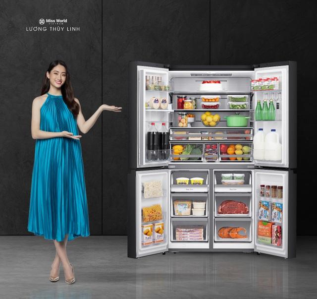 The Greater Gasper - Giải mã giới hạn - Sự kiện ra mắt ngành hàng tủ lạnh của Casper Việt Nam - 2