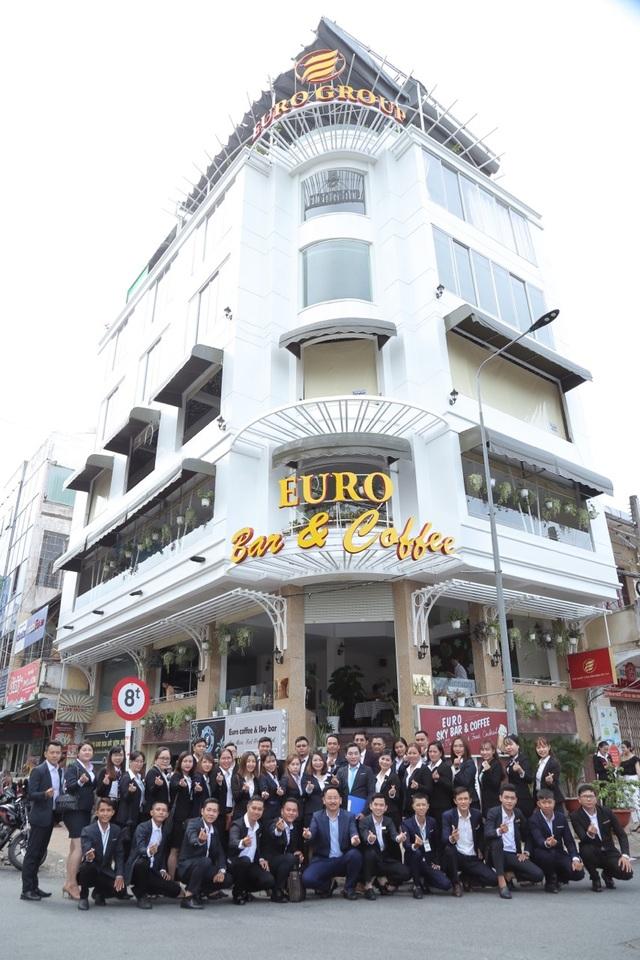 Euro Group: Phố thương mại Khang An chính thức mở bán, cơ hội vàng cho các nhà đầu tư - 5