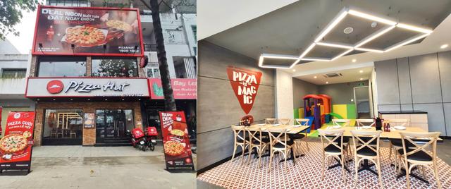 Pizza Hut tưng bừng khai trương cửa hàng thứ 100 với ưu đãi vàng - 1