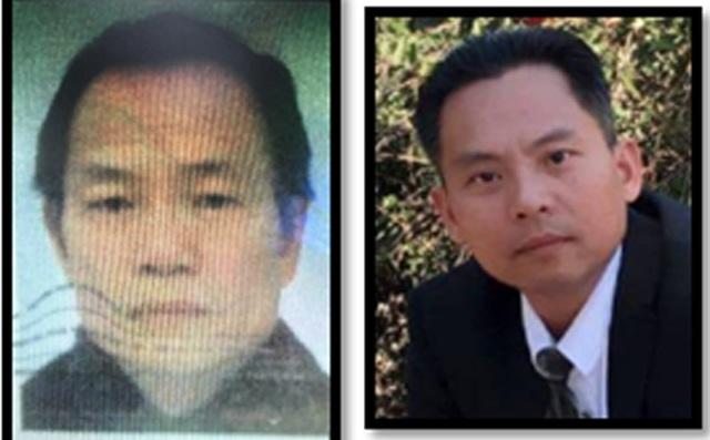 Bộ Công an thông báo về tổ chức khủng bố Triều đại Việt - 2