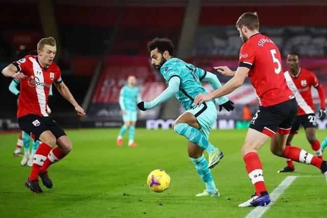 Cuộc đua vô địch Premier League: Khi Liverpool run rẩy trước Man Utd - 3