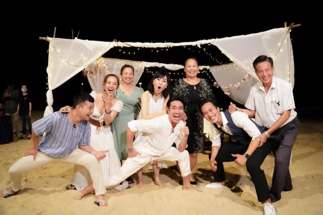Khoảnh khắc hạnh phúc của Kiều Minh Tuấn - Cát Phượng sau nhiều sóng gió - 9