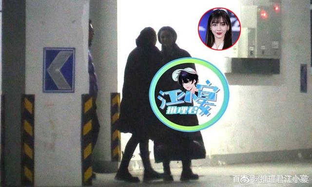 Angelababy phản hồi trước tin đồn Huỳnh Hiểu Minh tái hợp tình cũ - 3