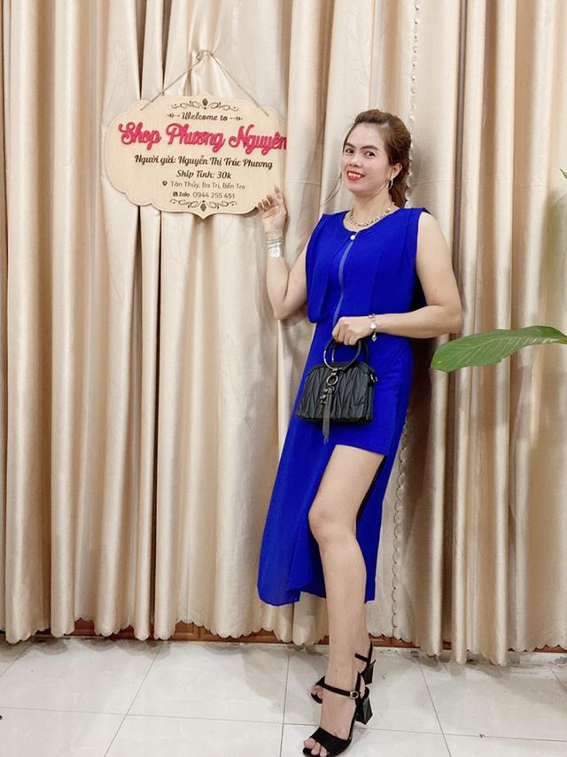 Phương Nguyên Shop - thương hiệu thời trang được chị em Bến Tre yêu mến nhiều năm - 2