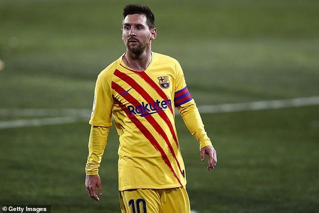 Nhật ký chuyển nhượng ngày 6/1: Messi chia tay Barcelona ở cuối mùa giải? - 3