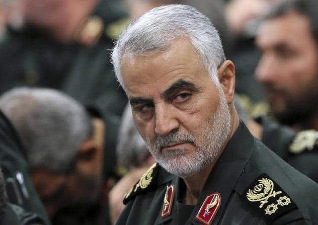 Iran đề nghị Interpol bắt Tổng thống Trump - 1