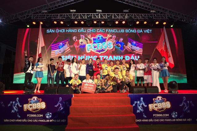 Siêu hùng tranh đấu khai xuân tại Đà Nẵng - 8