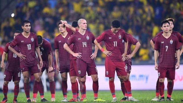 Thái Lan đề xuất lùi vòng loại World Cup đến tháng 6/2021 - 1