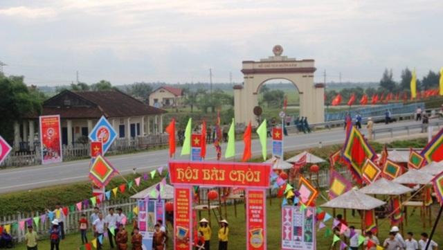 Quảng Trị đặt chỉ tiêu thu hút 1,6 triệu lượt khách du lịch vào năm 2021 - 2