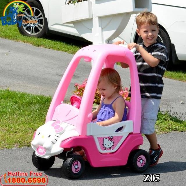 Bí quyết chọn đồ chơi giúp bé phát triển vượt trội - 3