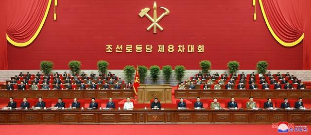 Ông Kim Jong-un thừa nhận kế hoạch kinh tế thất bại - 7
