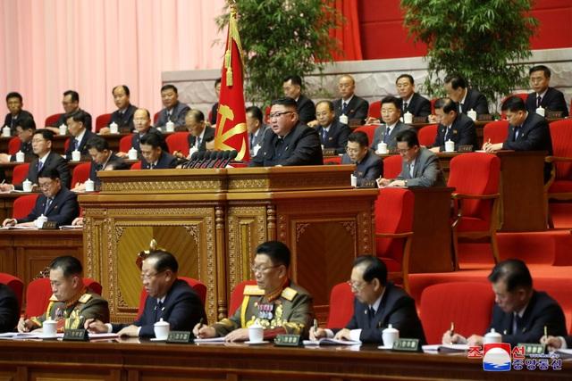 Ông Kim Jong-un thừa nhận kế hoạch kinh tế thất bại - 9