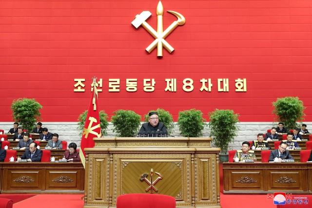 Ông Kim Jong-un thừa nhận kế hoạch kinh tế thất bại - 2