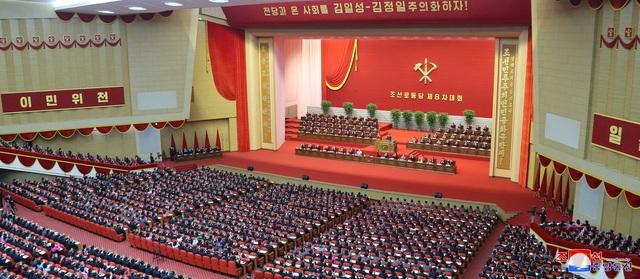 Ông Kim Jong-un thừa nhận kế hoạch kinh tế thất bại - 8