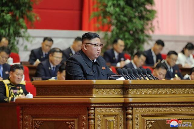 Ông Kim Jong-un thừa nhận kế hoạch kinh tế thất bại - 1