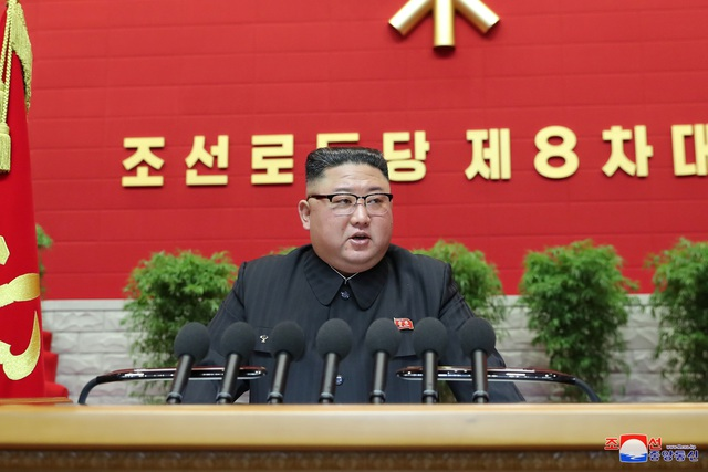 Ông Kim Jong-un thừa nhận kế hoạch kinh tế thất bại - 6