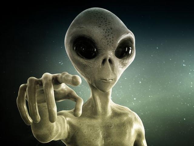 Trump quyết phơi bày sự thật về người ngoài hành tinh trước khi mãn nhiệm? - 1