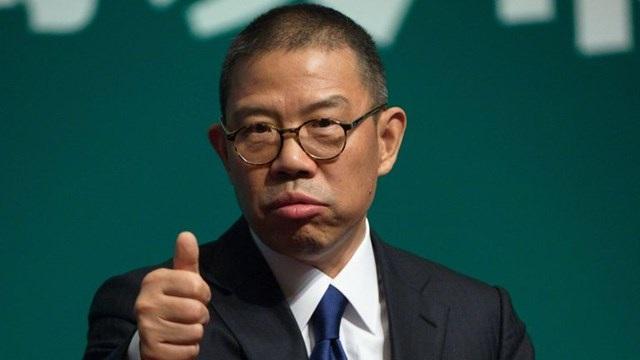 Đầu năm kiếm 13,5 tỷ USD, tỷ phú Trung Quốc giàu nhanh chưa từng thấy - 1