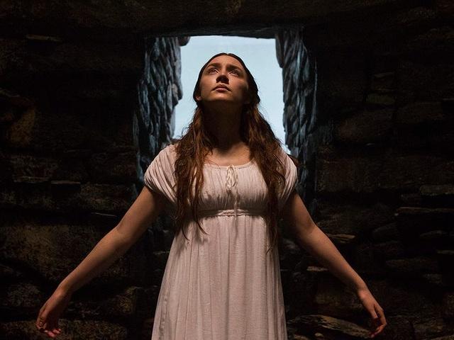 Những vai diễn hay nhất của người đẹp Saoirse Ronan - 4