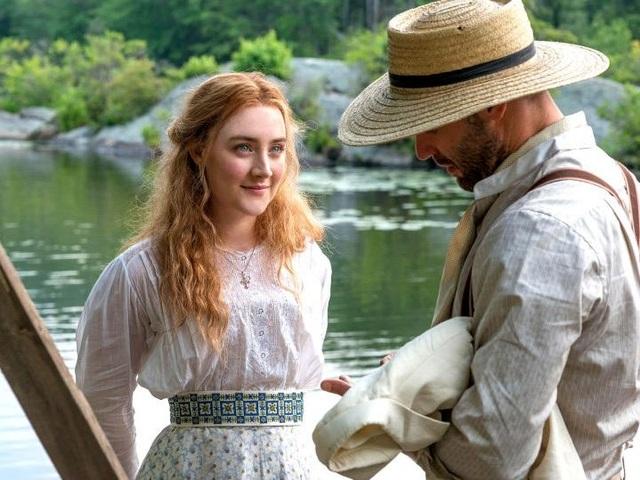 Những vai diễn hay nhất của người đẹp Saoirse Ronan - 5