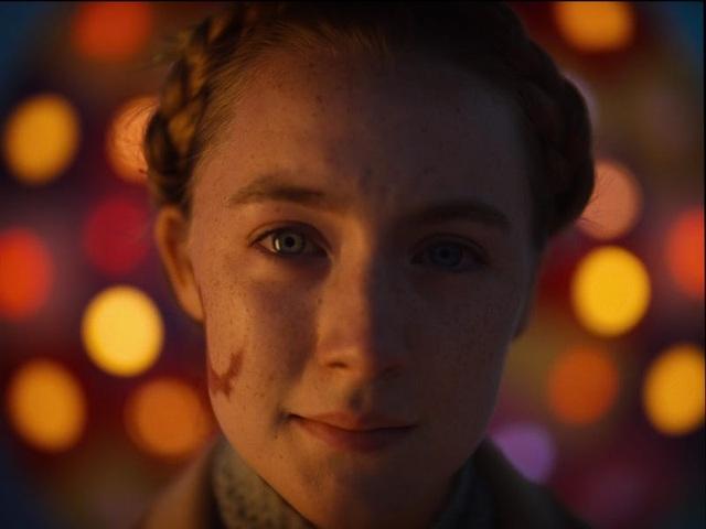 Những vai diễn hay nhất của người đẹp Saoirse Ronan - 8