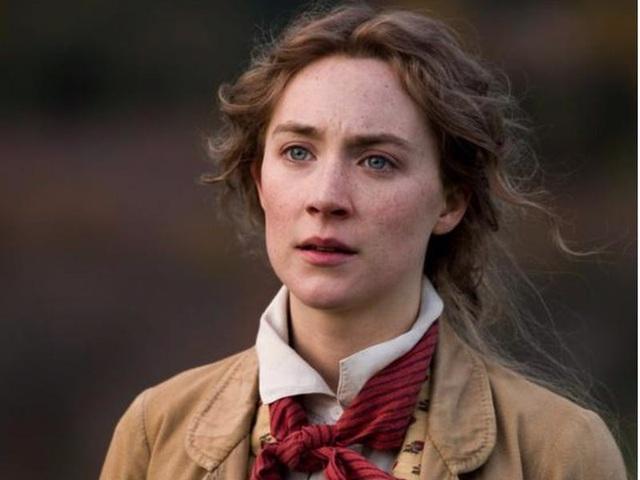 Những vai diễn hay nhất của người đẹp Saoirse Ronan - 9