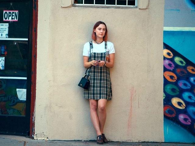 Những vai diễn hay nhất của người đẹp Saoirse Ronan - 11