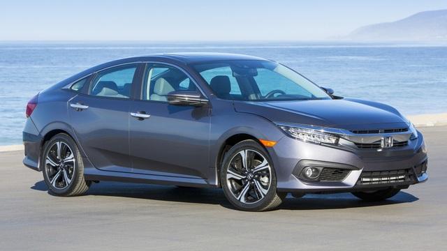 Top 10 mẫu xe bán chạy nhất nước Mỹ năm 2020 - 3
