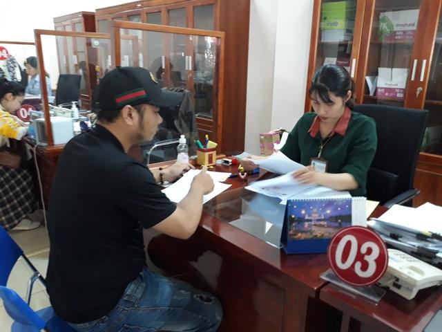 Đắk Lắk: Chi trên 127 tỷ đồng thanh toán trợ cấp thất nghiệp - 1
