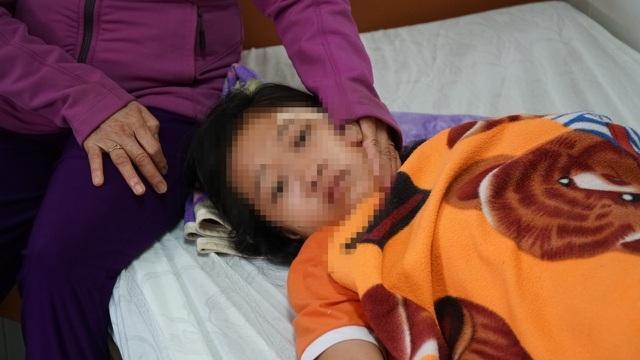 Phạt hành chính đối tượng hành hung nữ sinh 12 tuổi sau tai nạn giao thông - 1