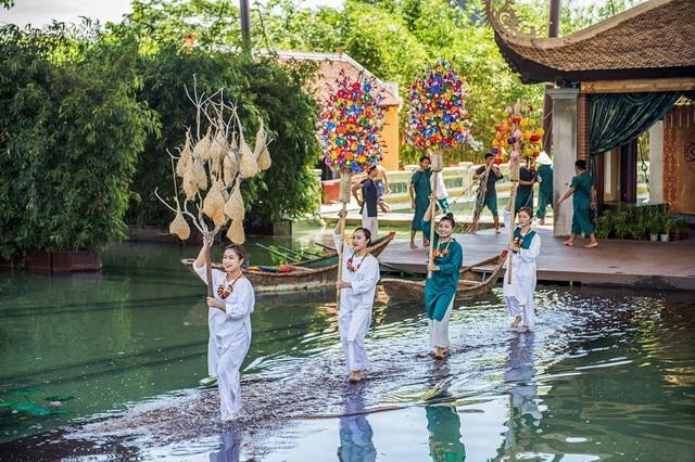 Kỳ nghỉ trọn gói du xuân từ Vinpearl và Bamboo Airways - 7
