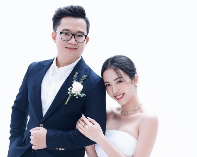 Á hậu Thúy An tự tay trang trí đám cưới ở quê nhà Kiên Giang - 1