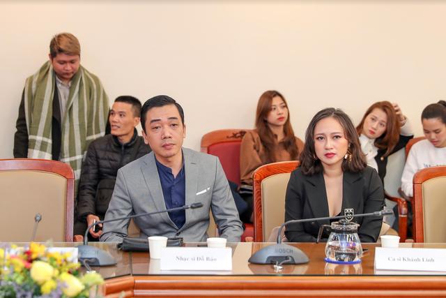 Dế Choắt nhận giải Nghệ sĩ mới, Tùng Dương lập hat-trick tại giải Cống hiến - 5