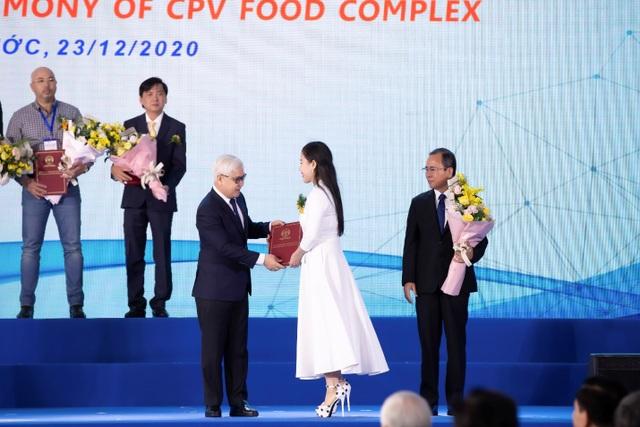 Công ty CP Găng tay MVS xây dựng nhà máy sản xuất găng tay 120 triệu USD tại Bình Phước - 3