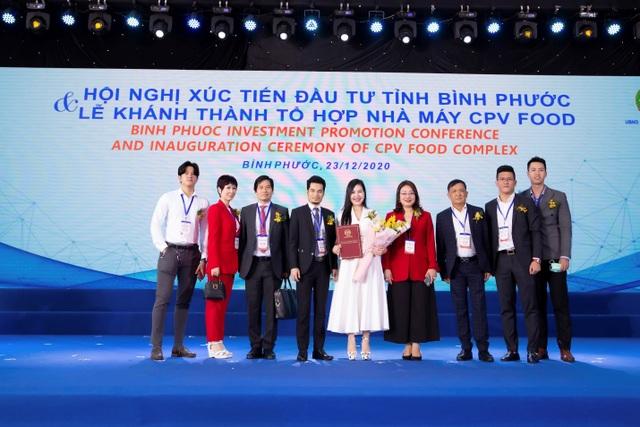 Công ty CP Găng tay MVS xây dựng nhà máy sản xuất găng tay 120 triệu USD tại Bình Phước - 4