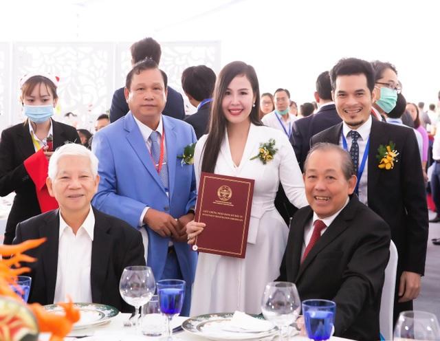 Công ty CP Găng tay MVS xây dựng nhà máy sản xuất găng tay 120 triệu USD tại Bình Phước - 5