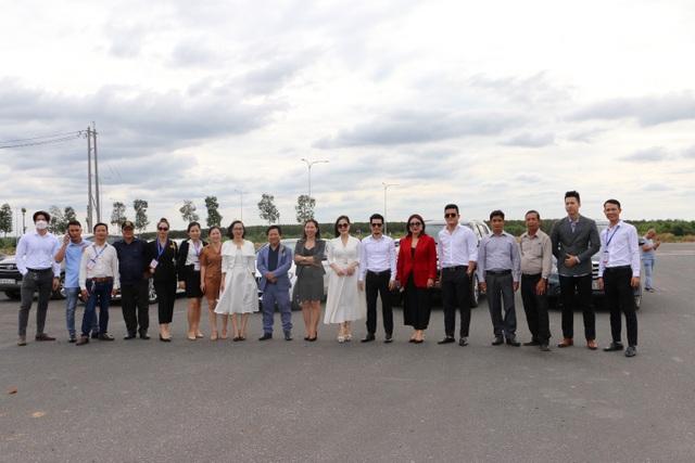 Công ty CP Găng tay MVS xây dựng nhà máy sản xuất găng tay 120 triệu USD tại Bình Phước - 6