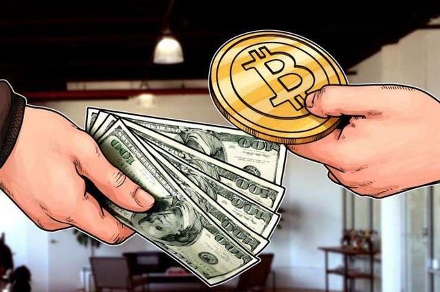 Mua bán Bitcoin ở Việt Nam có vi phạm luật không? - 1