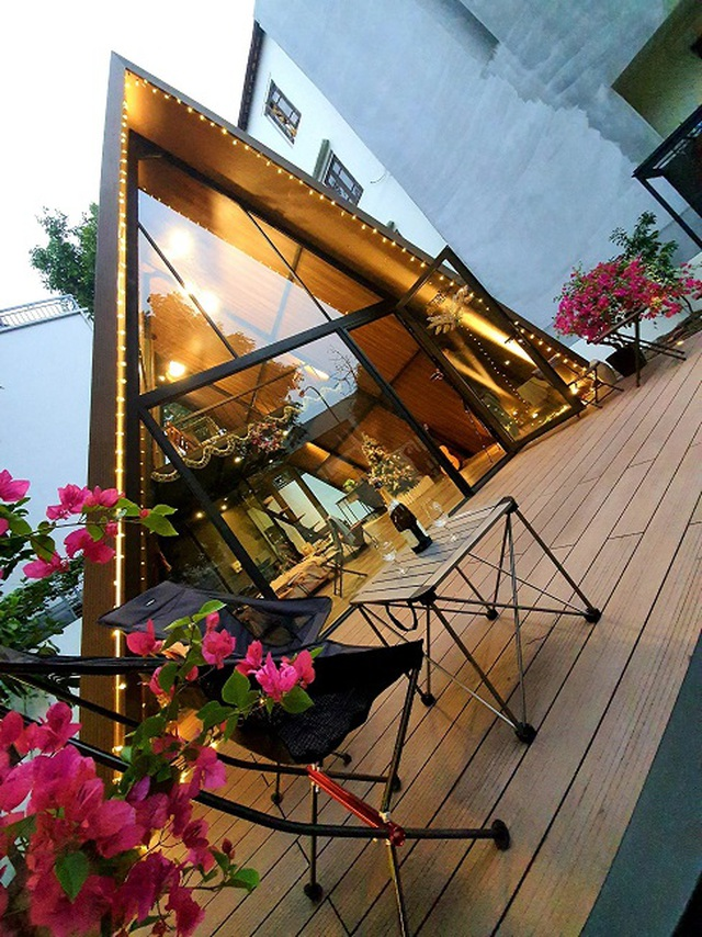 Căn nhà đẹp như mơ giữa Hà Nội, xây dựng chỉ với 300 triệu đồng - 6