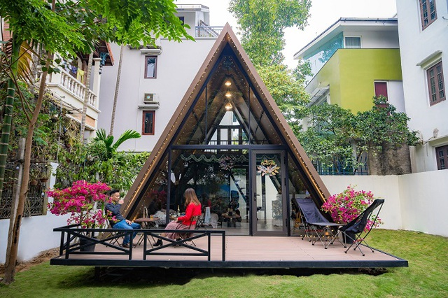 Căn nhà đẹp như mơ giữa Hà Nội, xây dựng chỉ với 300 triệu đồng - 8