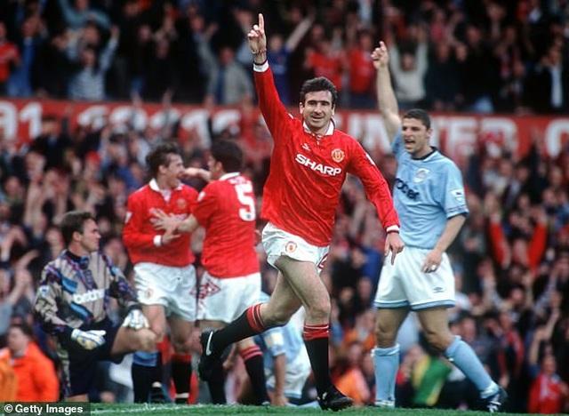 Thua Man City, Fernandes bị chê chưa đạt tới đẳng cấp của Eric Cantona - 3
