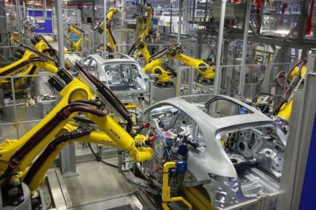 Chiếm top 3 ASEAN, Việt Nam mơ công nghiệp ô tô hoành tráng - 1