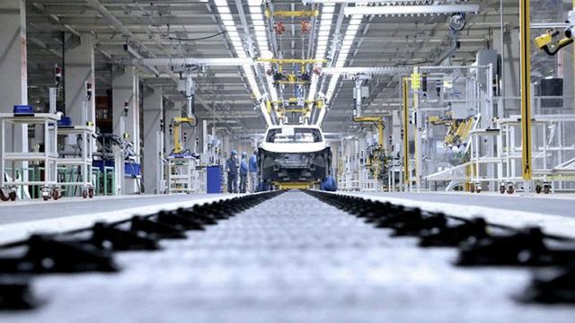 Chiếm top 3 ASEAN, Việt Nam mơ công nghiệp ô tô hoành tráng - 2