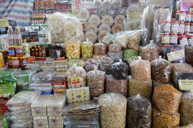 Đà Nẵng chuẩn bị hơn 1.700 tỷ đồng hàng hóa phục vụ Tết Nguyên đán - 1
