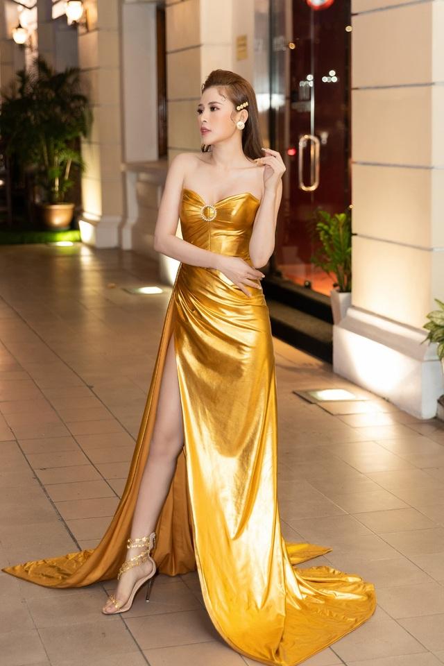 Hiếm khi xuất hiện, cuộc sống hiện tại của Hoa hậu bikini Kim Yến ra sao? - 2