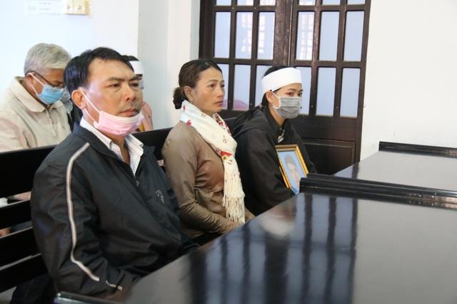 Xử vụ giết người để trục lợi bảo hiểm: Gia đình nạn nhân đề nghị tử hình - 3