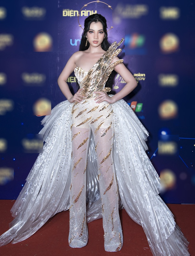 Hoa hậu Đỗ Thị Hà đọ sắc cùng người mới của chồng cũ Lệ Quyên - 5