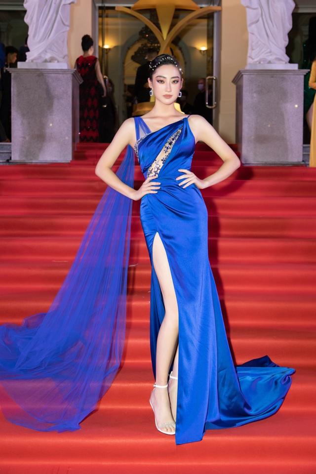 Hoa hậu Đỗ Thị Hà đọ sắc cùng người mới của chồng cũ Lệ Quyên - 8